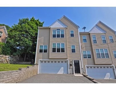 5 Prospect Hill St UNIT 5, Quincy, MA 02169 - MLS#: 72363790