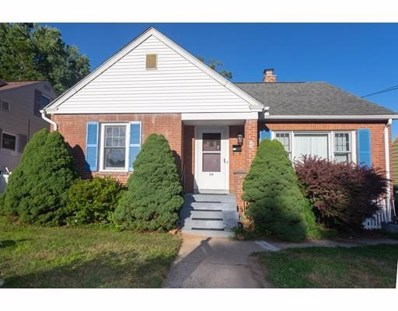 59 Harkness Ave, Springfield, MA 01118 - MLS#: 72363798
