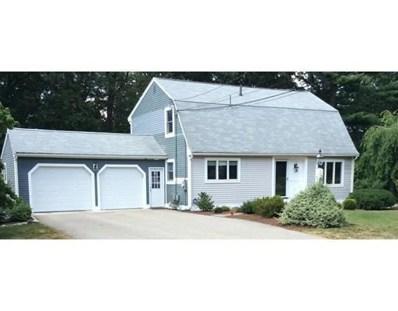 12 Overlook Drive East, Framingham, MA 01701 - MLS#: 72363808