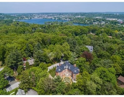 28 Westwood Drive, Worcester, MA 01609 - #: 72363818
