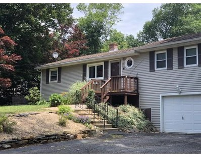 41 Burncoat Street, Leicester, MA 01524 - MLS#: 72363826