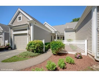 12 Turnberry Rd UNIT 130, Bourne, MA 02532 - MLS#: 72363832