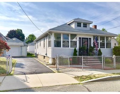 61 Connell St, Quincy, MA 02169 - MLS#: 72363842