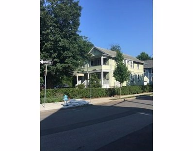 170 Vassal Lane, Cambridge, MA 02138 - MLS#: 72363855