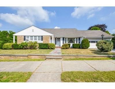 325 Gardner St, New Bedford, MA 02740 - MLS#: 72363861