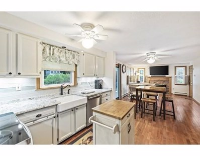 7 Barstow Ln, Rockland, MA 02370 - MLS#: 72363919
