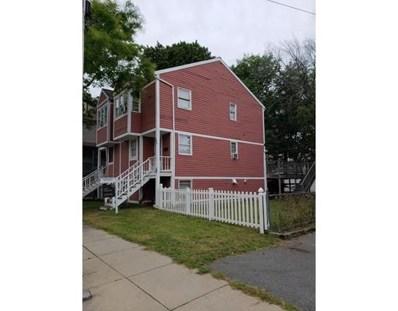 108 Ellington St UNIT 108, Boston, MA 02121 - MLS#: 72363922