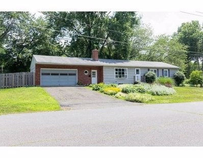 16 Miller Ave, South Hadley, MA 01075 - MLS#: 72363958