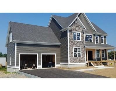 Lot 25 38 Nicholas Dr, Attleboro, MA 02703 - MLS#: 72363962