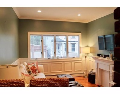 681 E 8TH UNIT 1, Boston, MA 02127 - MLS#: 72363967