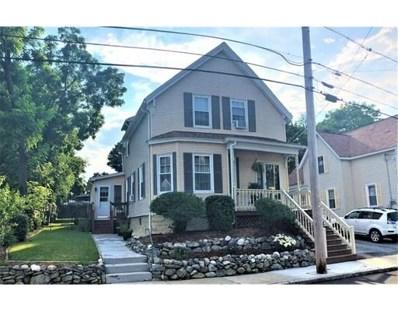 108 Humphrey Street, Lowell, MA 01850 - MLS#: 72363990