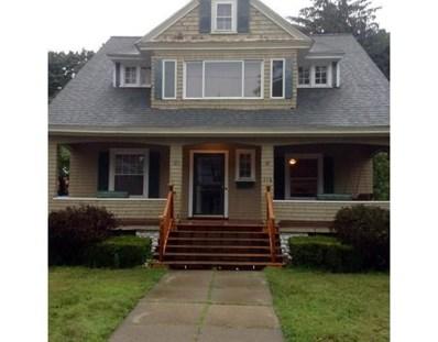 116 Highland Avenue, Lowell, MA 01851 - MLS#: 72363991