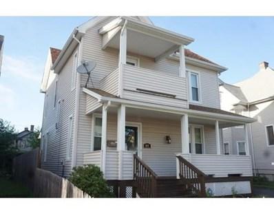 40 Hawthorne St, Springfield, MA 01109 - MLS#: 72363997