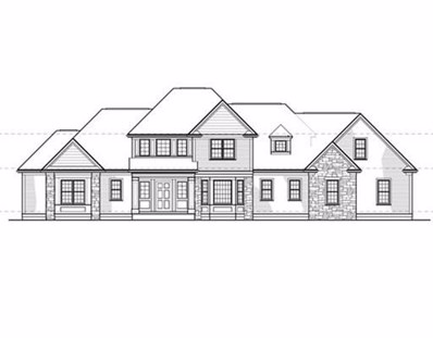 Lot 16 Wright Farm Rd, Norfolk, MA 02056 - MLS#: 72364013