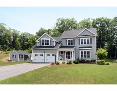 40 Brookmeadow Ln, Grafton, MA 01560 - MLS#: 72364031