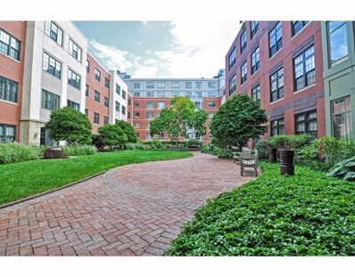 20 Second St UNIT PH H623, Cambridge, MA 02141 - MLS#: 72364033