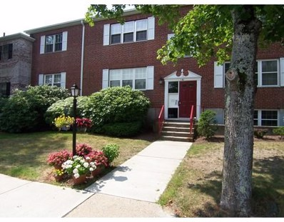 140 Lake Shore Road UNIT 1, Boston, MA 02135 - MLS#: 72364046