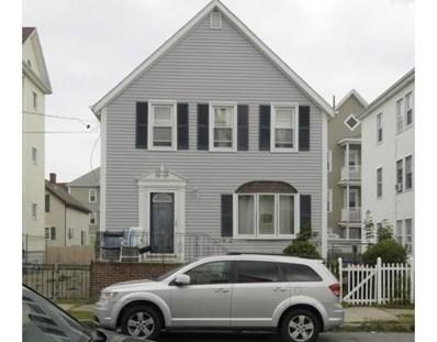 9 Spooner Street, New Bedford, MA 02740 - MLS#: 72364050