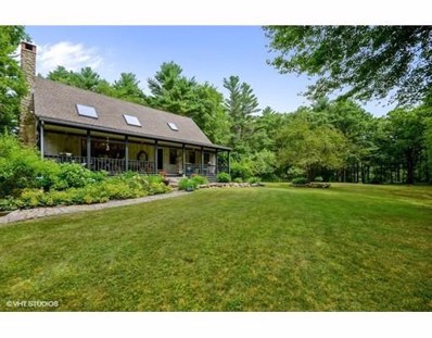84 Long Plain Rd, Mattapoisett, MA 02739 - MLS#: 72364053