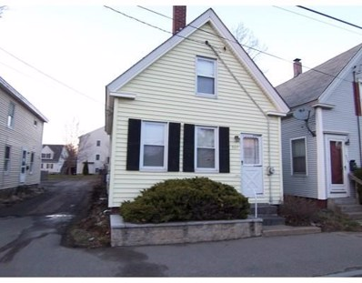 327 Commercial Street, Braintree, MA 02184 - MLS#: 72364054