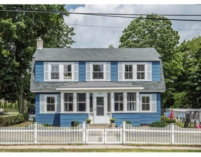 164 Salem Street, Reading, MA 01867 - MLS#: 72364065