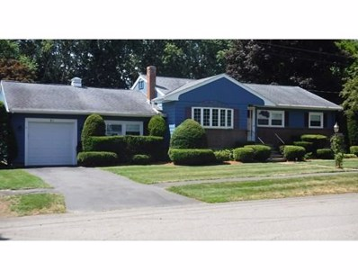 13 Earley Rd, Peabody, MA 01960 - MLS#: 72364105
