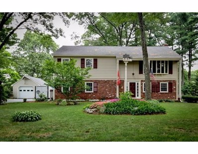 36 Fairview Ave, Natick, MA 01760 - MLS#: 72364151