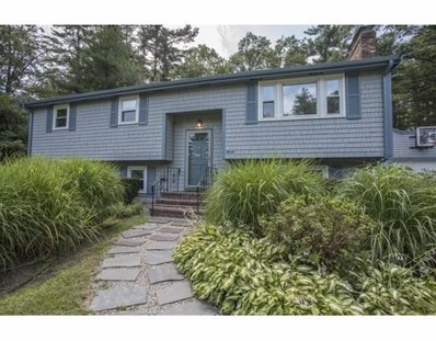 11 Olde Farm Rd, Easton, MA 02375 - MLS#: 72364156