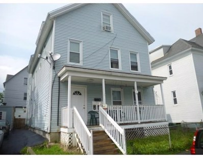 4 Benefit Ter, Worcester, MA 01610 - MLS#: 72364164
