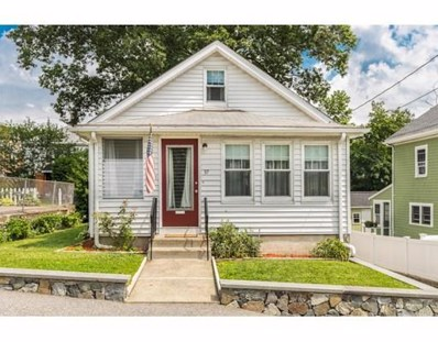 35 Sherwood Road, Medford, MA 02155 - MLS#: 72364171