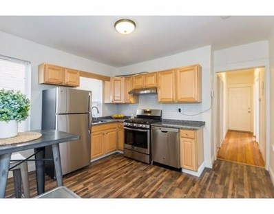 106 Sawyer UNIT 3, Boston, MA 02125 - MLS#: 72364198