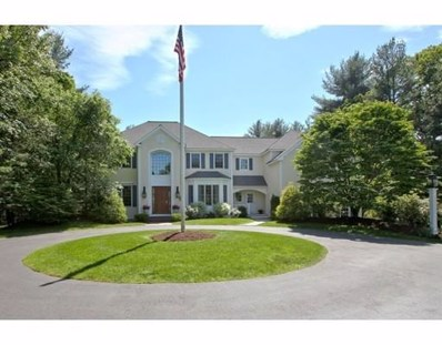 23 Maynard Farm Circle, Sudbury, MA 01776 - MLS#: 72364199