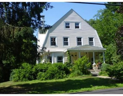 96 Washington St, Ayer, MA 01432 - MLS#: 72364227