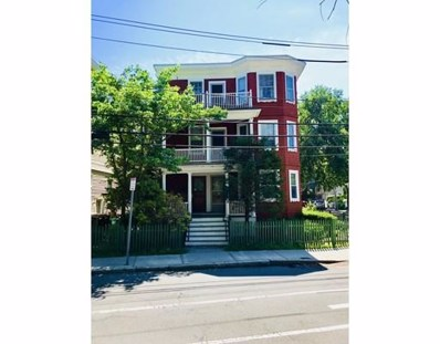 32 Sparks St, Cambridge, MA 02138 - MLS#: 72364234