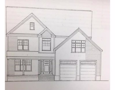 Lot 19 Dorsey Street, Abington, MA 02351 - MLS#: 72364235