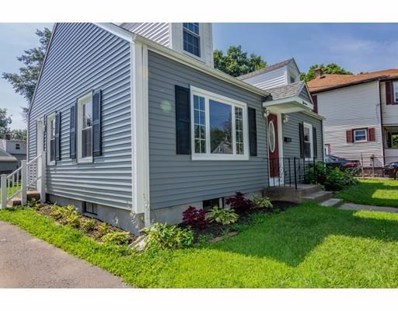 19 Queen Ave, West Springfield, MA 01089 - MLS#: 72364262