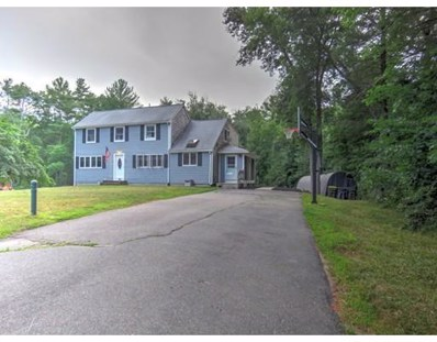 207 Phillips Street, Hanson, MA 02341 - MLS#: 72364266