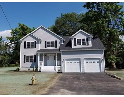 16 Francis Dr, Dudley, MA 01571 - #: 72364284
