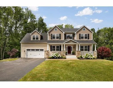 7 Kevins Way, Walpole, MA 02071 - MLS#: 72364306