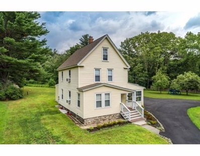 541 Lowell Street, Andover, MA 01810 - MLS#: 72364318