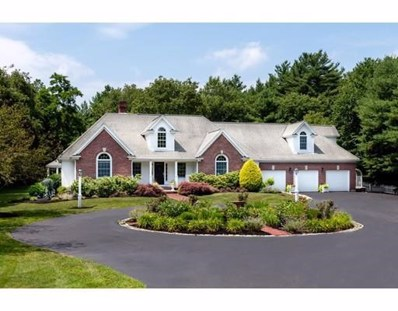 345 Summer St, Norwell, MA 02061 - MLS#: 72364349