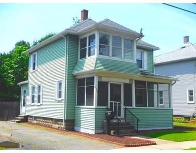 137 Pine Street, West Springfield, MA 01089 - MLS#: 72364376