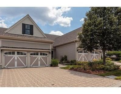 4 S Cottage Rd UNIT 4, Belmont, MA 02478 - MLS#: 72364419