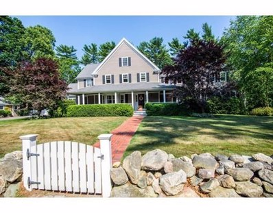 34 Andrews Ave, Marshfield, MA 02050 - MLS#: 72364438