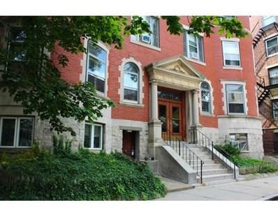 9 Braemore Rd UNIT 1, Boston, MA 02135 - MLS#: 72364446