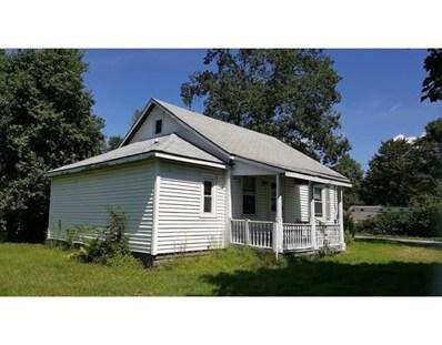 4 Benjamin Road, Shirley, MA 01464 - MLS#: 72364448