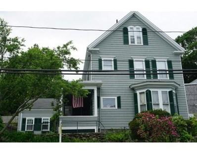 23 Pleasant Street, Plymouth, MA 02360 - MLS#: 72364455