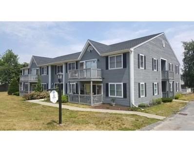 450 Somerset Ave UNIT 103, Taunton, MA 02780 - MLS#: 72364505