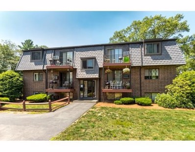 42 Main St. UNIT 6, North Reading, MA 01864 - MLS#: 72364512
