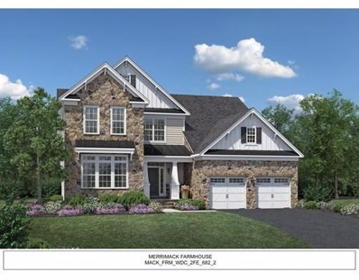 16 Snapping Bow UNIT LOT 24, Plymouth, MA 02360 - MLS#: 72364528